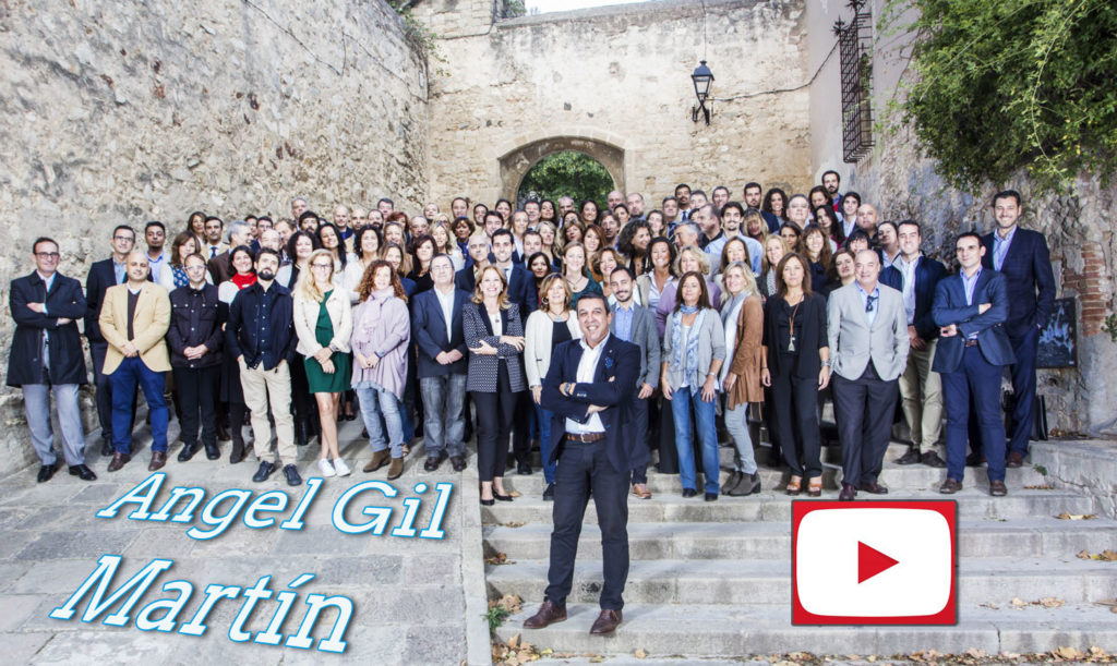 Angel Gil Martin AGM Formación y coaching inmobiliario