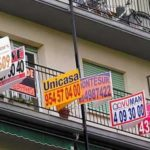 Exclusiva: Balcones llenos de carteles