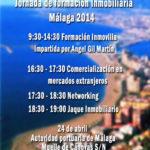 Próxima formación Inmovilla: Málaga, 24 de abril