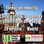 Formación Inmovilla: Madrid 26 de junio